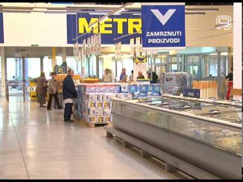 Novi Sad Metro