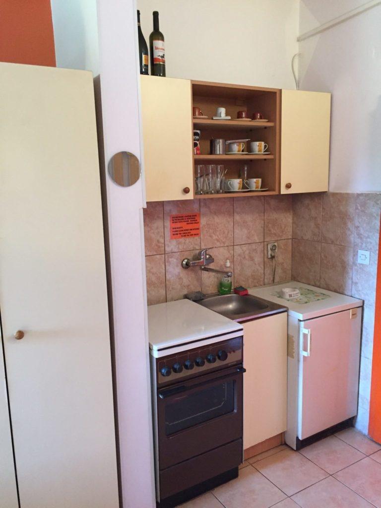 Apartman na dan Novi Sad