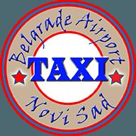 Taxi Novi Sad-Beograd aerodom